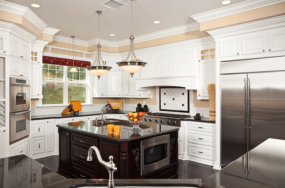 Solid Surface Countertops: Pros and Cons