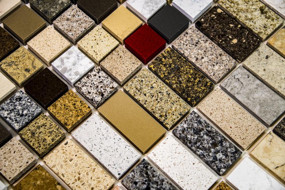 Picking your custom granite countertops slabs