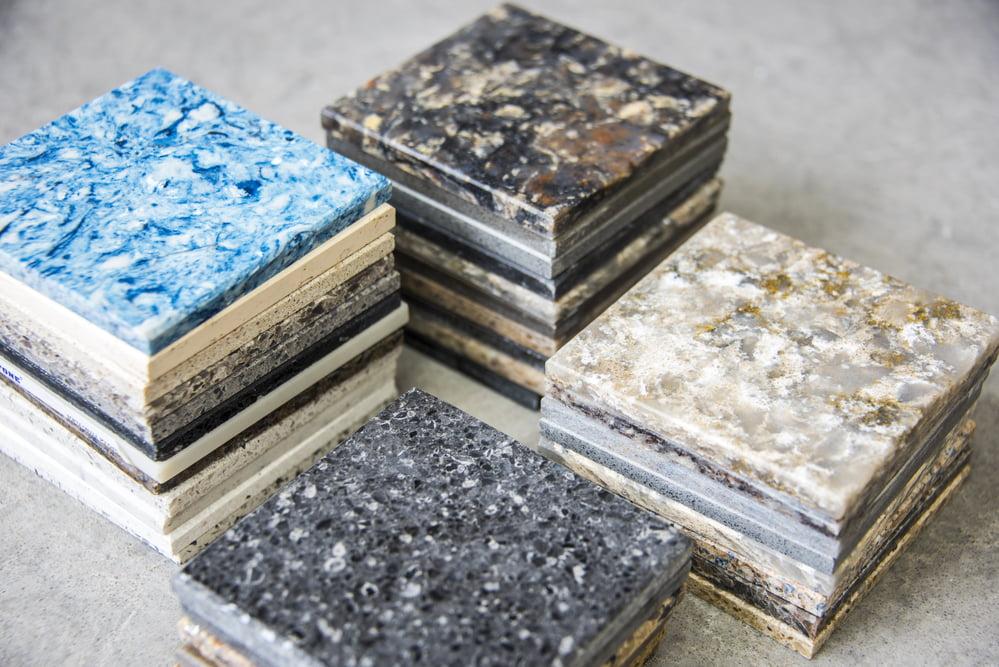 Quartz versus quartzite countertops
