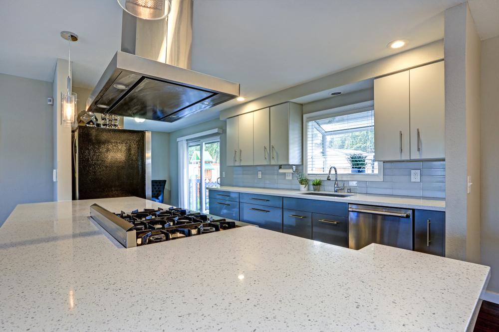 tips quartz countertop care