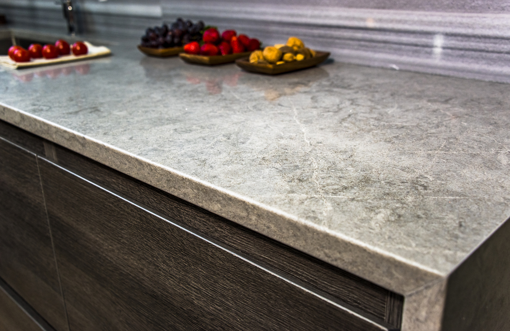 avoiding damage stone countertops