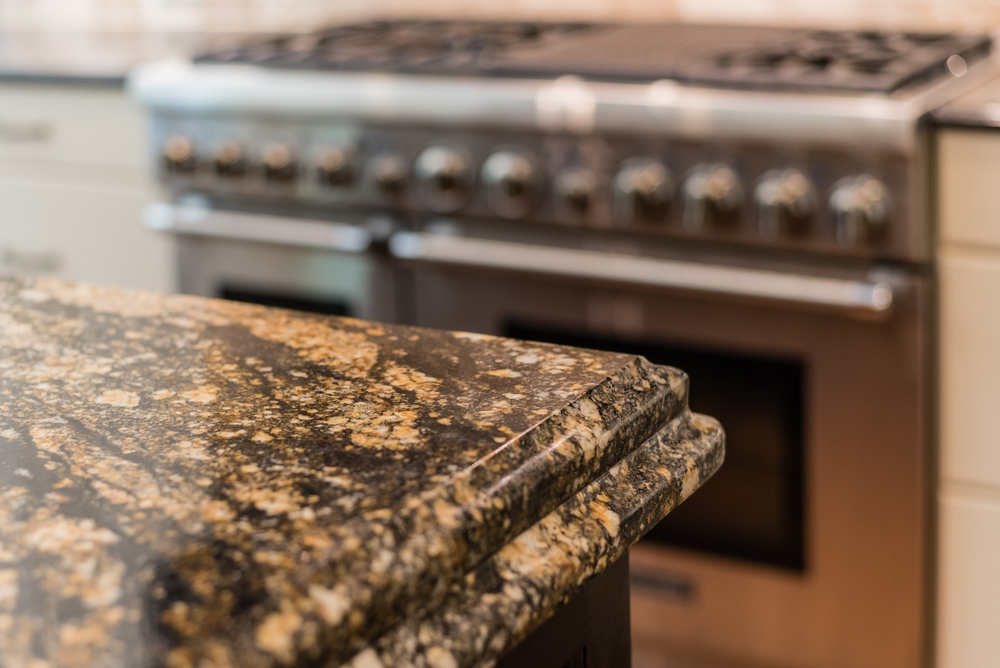 granite countertops need sealing
