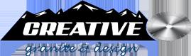 creative granite logo