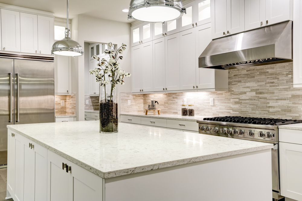 qualities kitchen countertop stone