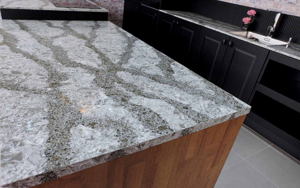 How to Style Your New Stone Countertop in Provo